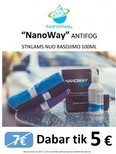 nanoway antifogg